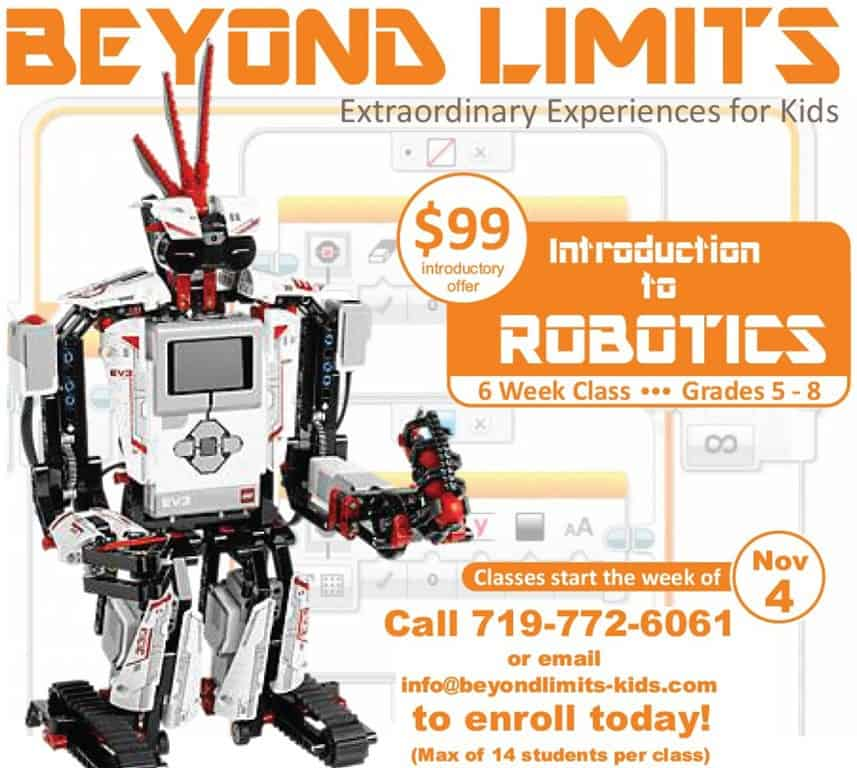 Robotics Courses For Kids Creating The Innovators Of The Future