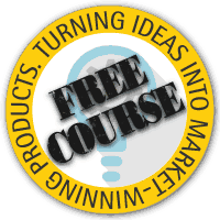 Free Course - Turning Ideas into Market-Winning Products