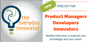 Podcast for Product Managers, Developers, and Innovators