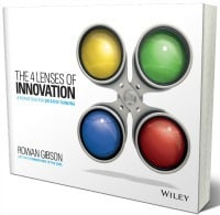 The 4 Lesnes of Innovation