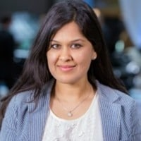Kriti Vichare Director of Innovation