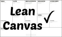 Lean Canvas for Product Managers