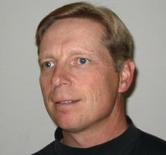 Product Manager & UX Expert Larry Marine