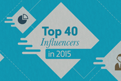 Chad McAllister, PhD - top 40 product management influencer