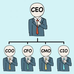 CXO Roles from Product Management