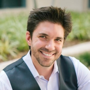 Jerod Morris - Digital Marketing and Product Management