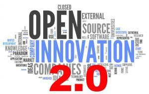 Product Managers Take Note - Open Innovation 2.0