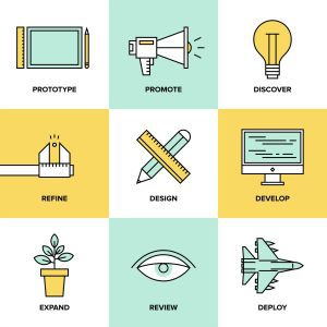 Product Development, Management, and Innovation Training: Product Management