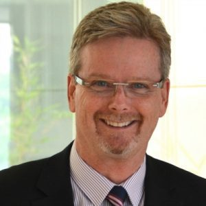 Michael Docherty