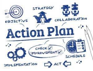 Product Management Action Plan