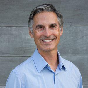 Product Manager Jim Semick