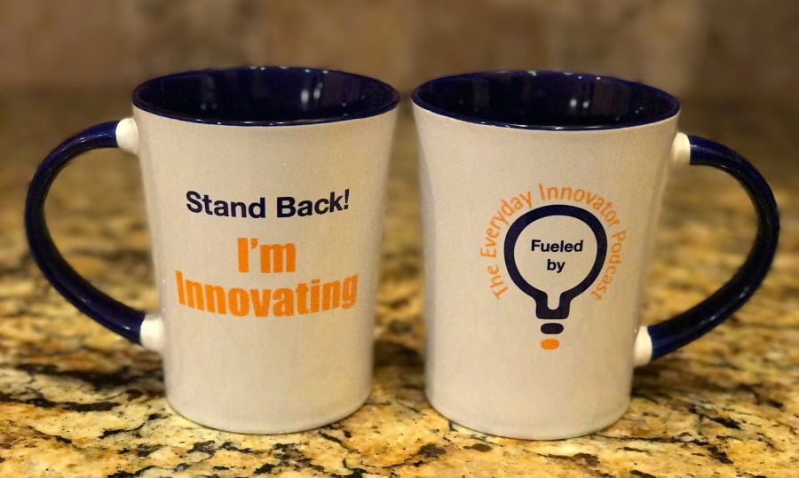 Product Manager Coffee Cups