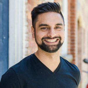 Product Manager Interview - Latif Nanji