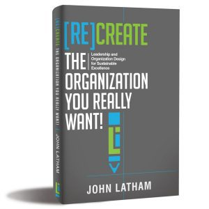TEI 109: How product managers can design the organization they want – with John Latham, PhD