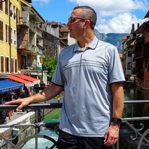 Product Manager Interview -- Chris Spagnuolo