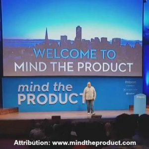 Takeaways from Mind the Product 2017–and other innovation insights for product managers June 23, 2017