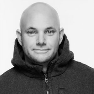 Product Manager Interview - Nate Walkingshaw