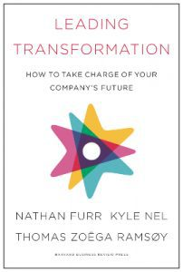 TEI 202: How smart product leaders are leading transformation in their organization – with Kyle Nel