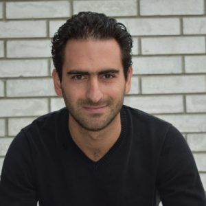 Product Manager Interview - Abdo Riani