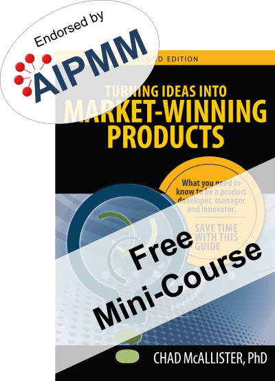 Free Mini-Course for Product Managers