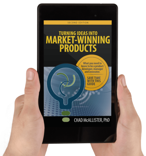 Turning Ideas into Market-Winning Products ebook