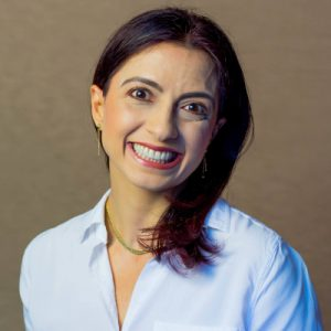 Product Manager Interview - Farnoosh Brock