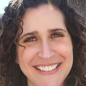 Product Manager Interview - Julie Charlestein