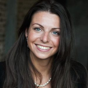 Product Manager Interview - Olga Andrienko