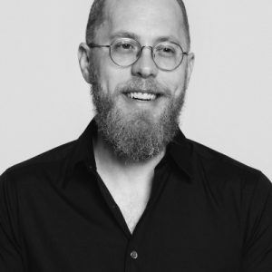 Product Manager - Douglas Ferguson