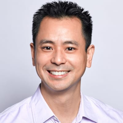 Product Manager Interview - Lewis Lin