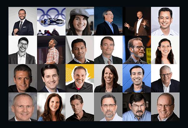 The Everyday Innovator™ Summit Speakers