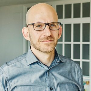 Product Manager Interview - Jeff Gothelf