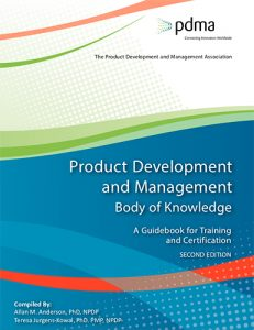 Guide to the PDMA Body of Knowledge
