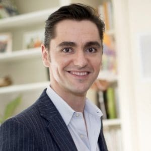 Product Manager Interview - Carlos Gonzalez de Villaumbrosia