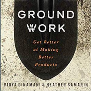 Product Manager Interview - Heather Samarin & Vidya Dinamani